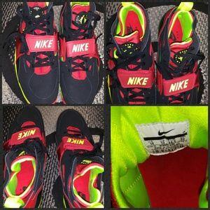 Nike Air Trainer Huarache Mens 679083-020 Size 14